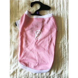 Casual Canine Baseball Jersey for Dog Sz. Small